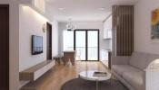 10 mẫu thiết kế nội thất chung cư có diện tích nhỏ đẹp xuất sắc