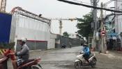 Đất 'vàng' dự án Charmington Iris ở Sài Gòn được duyệt 'giá bèo'