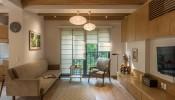 Mê mẩn với 20 mẫu thiết kế nội thất chung cư 2 phòng ngủ