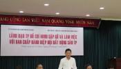 """Phó Chủ tịch UBND Tp.HCM: Thành phố sẽ ngăn chặn tình trạng doanh nghiệp """"bán lúa non"""""""
