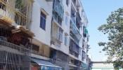 TP.HCM: Chỉ đạo khẩn di dời ngay 38 hộ dân tại chung cư đang bị nghiêng