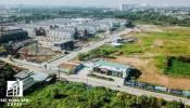 TP.HCM: Phê duyệt hệ số điều chỉnh giá đất của một số dự án trên địa bàn huyện Bình Chánh