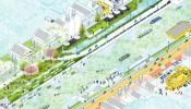 5 bước để quy hoạch một thành phố xanh