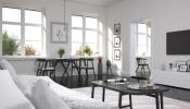 6 mẹo thiết kế nội thất theo phong cách Scandinavian