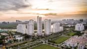 Giá nhà Sài Gòn tăng 50% trong 5 năm qua