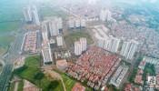 Cận cảnh các dự án dọc tuyến đường đối ngoại tại Hà Nội