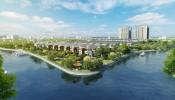 Giới thiệu dự án khu nhà ở Thanh Niên  Garden Riverside Villas, Phước Lộc, Nhà Bè