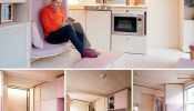 50 ý tưởng thiết kế căn hộ chung cư siêu nhỏ hiện đại thông minh 2019