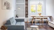Những mẫu thiết kế căn hộ nhỏ xinh ấn tượng cho căn hộ của bạn