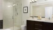 Những thắc mắc đặt gương trong phòng tắm thế nào cho hợp phong thuỷ ?