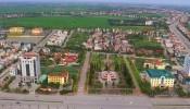 """""""Đại gia"""" thép Hoà Phát muốn đầu tư loạt dự án hạ tầng tại Hưng Yên"""