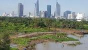 Đề xuất danh mục dự án thu hồi đất tại TP.HCM