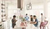 Giá thuê văn phòng tại trung tâm TP.HCM lên đến 60 USD/m2