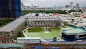 """HoREA lên tiếng vụ 110 biệt thự xây """"không phép"""" ở khu Nam Sài Gòn"""