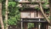 Ngắm nhìn nhà gỗ 2 tầng của cặp vợ chồng yêu thiên nhiên