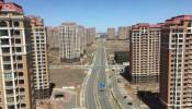 """Những """"thành phố ma"""" ở Trung Quốc"""