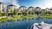 Sống xanh ở Đồng Nai với Aqua City