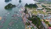 Sun Group lập quy hoạch loạt dự án quy mô lớn ở Vân Đồn