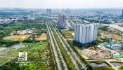 Tại sao bất động sản phía Đông Tp HCM lại có sức hấp dẫn lớn với chủ đầu tư ?