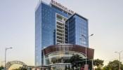Trung Nam Land khánh thành tòa nhà DITP Tower