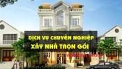 Winhome tự hào là đơn vị xây nhà trọn gói tại Đà Nẵng
