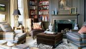 Phong cách thiết kế nội thất Chiết trung (Eclectic) là gì? 5 lưu ý khi thiết kế theo phong cách này