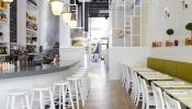 4 Phong cách thiết kế nội thất nhà hàng phổ biến nhất 2019