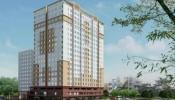 Dự án chung cư Bông Sao, quận8, Hồ Chí Minh