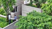 7 ngôi nhà với kiến trúc cực lạ ở Việt Nam