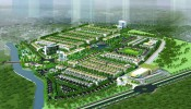 Dự án Five Star Eco City, Cần Giuộc, Long An
