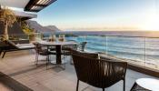 Ngắm nhìn căn hộ bên bờ biển tuyệt đẹp ở Cape Town ai cũng ao ước