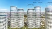 Giới thiệu Chung cư City Garden, Quận 8, Hồ Chí Minh và mẫu thiết kế nội thất căn hộ độc đáo