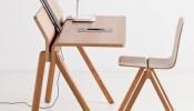 Top 30 mẫu bàn làm việc sáng tạo được yêu thích nhất tại Hà Nội