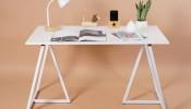 Tham khảo một số mẫu bàn đẹp và các lưu ý khi đặt bàn trong phòng ngủ