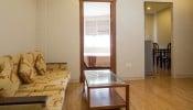 Cải tạo căn hộ 40m2 trở nên thoáng sáng, tiện ghi với kinh phí rẻ