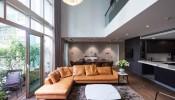 Thiết kế đặc biệt của căn hộ Duplex Hà Nội