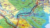Đầu tư tuyến đường sắt cao tốc TP.HCM - Cần Thơ 10 tỷ USD