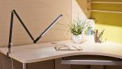 15 mẫu đèn bàn làm việc kẹp bàn sang trọng