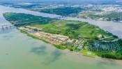 Dự án Sân golf Cồn Ấu được phê duyệt