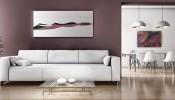 Những mẫu sofa da tạo nên giá trị khác biệt cho ngôi nhà