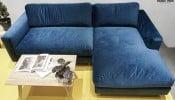 Căn hộ sang trọng nhờ các mẫu ghế sofa nằm đọc sách  độc đáo