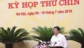 """Hàng loạt dự án sai phạm, Hà Nội """"hứa"""" sẽ xử lý thỏa đáng"""