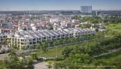Hà Nội: Căn hộ hạng A tiếp tục tăng giá