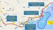Hoàn thành GPMB cao tốc Vân Đồn – Móng Cái hơn 11 nghìn tỷ