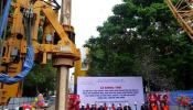 Khai tử dự án bãi đậu xe ngầm trăm triệu USD tại TP.HCM