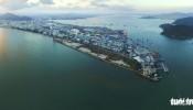 Khu lấn biển Quy Nhơn sẽ thành công viên và trung tâm thương mại 40 tầng