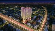 Lộ diện đơn vị thiết kế cho tòa tháp cao bậc nhất quận 6 - Tp.HCM