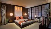 Bình yên lạ thường với ngôi nhà có thiết kế mang phong cách châu Á