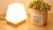 Đèn ngủ để bàn: Đồ vật không thể thiếu trong không gian phòng ngủ