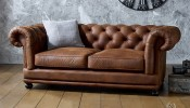 Có nên sử dụng ghế sofa giả da không?